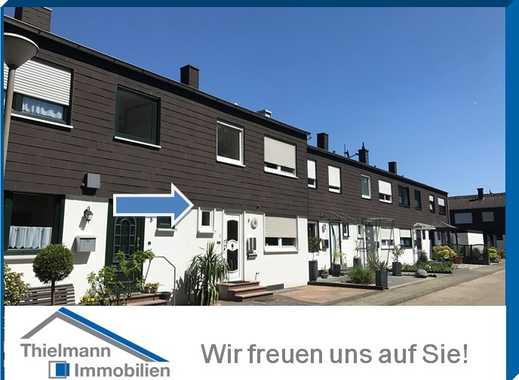 Waldniel: Schnuckeliges Reihenhaus in schöner Wohnlage!