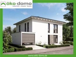 öko-domo Stadtvilla SV 170
