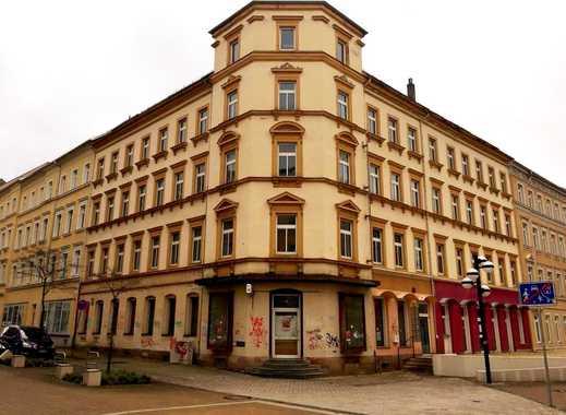 Tolles Wohnprojekt auf dem Brühl! Denkmal-AfA!