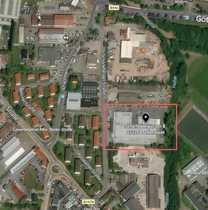 Handels- Gewerbegrundstück in Duderstadt zu