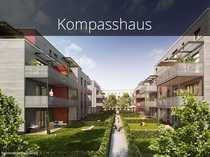 Bild Barrierefreies Wohnen in Berlin-Grünau: 3-Zimmer-Wohnung auf ca. 88 m² mit großem Balkon