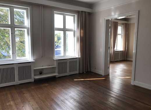 4-Zimmer-Wohnung mit Balkon in St. Jürgen