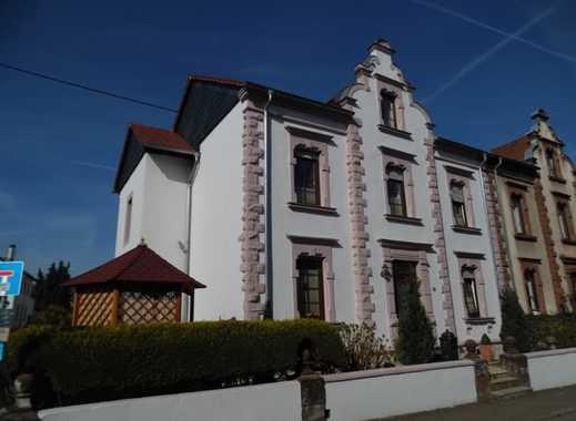 Stadthaus in Herzig-Hilbringen