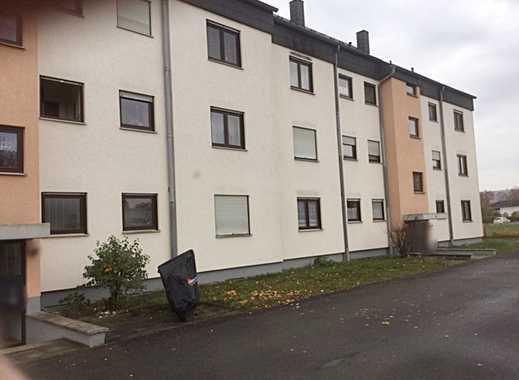 Schöne 3 Zimmer-Wohnung in Rattelsdorf, Lkr. Bamberg
