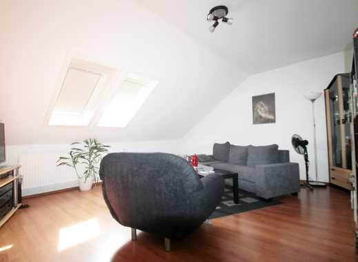 Gemütliche Dachgeschoss Wohnung in Vahrenwald!