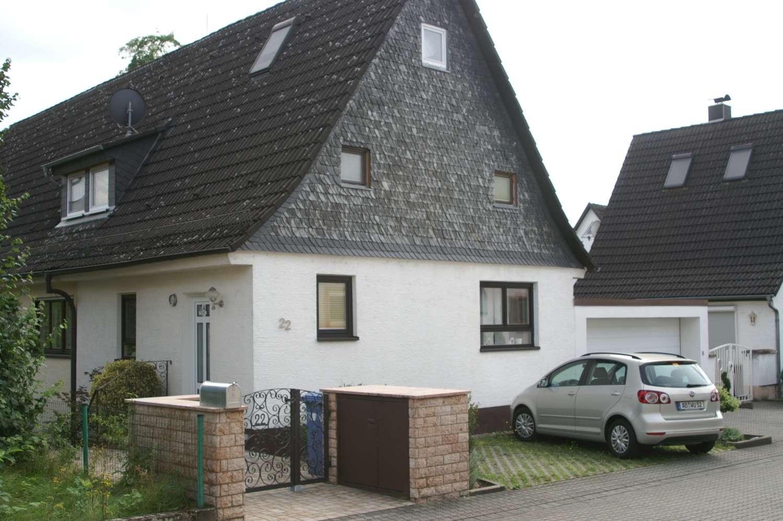 Vorderhaus in Aschaffenburg, Obernauer Kolonie in Obernauer Kolonie (Aschaffenburg)
