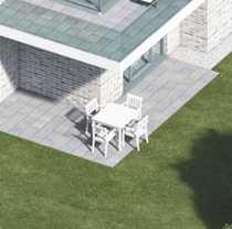 Moderne Terrassenwohnung