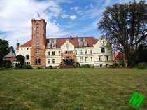 Bild + Maklerhaus Stegemann + Ferienwohnung im Schloss mit traumhaften Weitblick