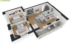 3 Zimmer Wohnung in Berchtesgadener Land (Kreis)