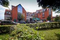 Büroräume in florierendem Geschäftshaus Neuendettelsau