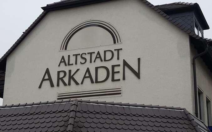 Altstadt Arkaden