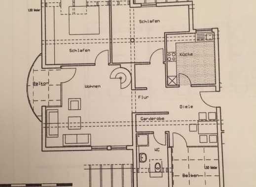 wohnung mieten in dietzenbach immobilienscout24. Black Bedroom Furniture Sets. Home Design Ideas