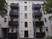 Anlageimmobilie - 1 Zimmer - Altbau - Tageslichtbad