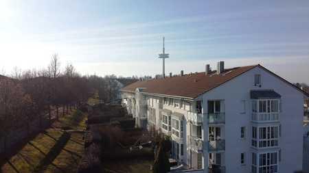 Großzügige, helle, hochwertig ausgestattete und sanierte 3,5 Zimmer Maisonette Wohnung in Kumpfmühl-Ziegetsdorf-Neuprüll (Regensburg)