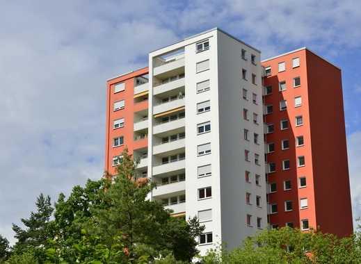 Schöne 3-Zimmer-Whg. inkl. Balkon mit toller Aussicht