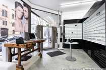 WALSER Top-Kapitalanlage Bestens vermieteter Laden