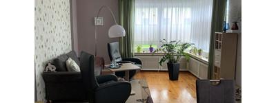 Schöne 2-Zimmerwohnung mit Balkon