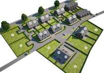 Provisionsfrei Bauträgerfreies Baugrundstück in Bestlage