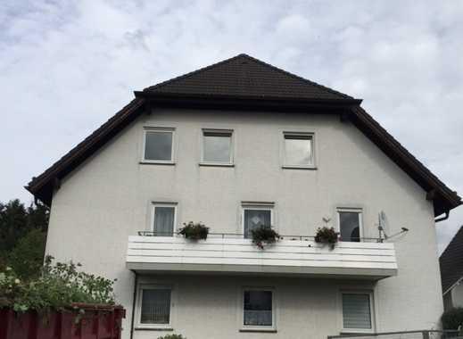 Mehrfamilienhaus in ruhiger Wohnlage von Brilon