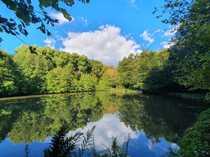 Pure Entspannung Waldgrundstück mit 2