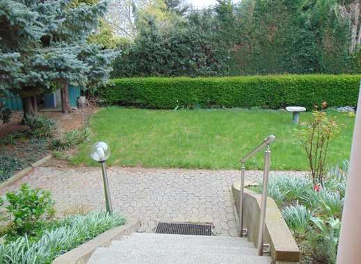 Schönes Wohnen im Grünen mit Terasse und Garten