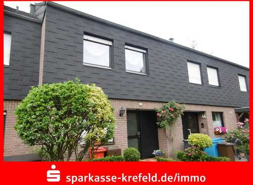 haus kaufen in inrath kliedbruch immobilienscout24. Black Bedroom Furniture Sets. Home Design Ideas