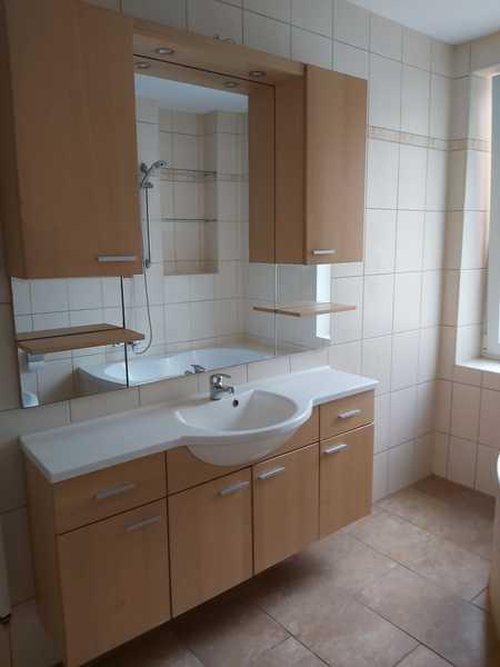 Attraktive, sanierte 2-Zimmer-Wohnung mit gehobener Innenausstattung zur Miete in Nürnberg in Bärenschanze (Nürnberg)
