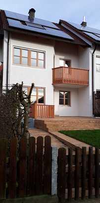 Wohnung Tegernheim