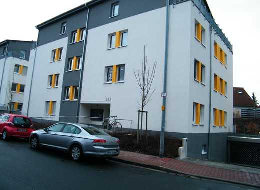 Exklusive, neuwertige 3-Zimmer-Wohnung mit Terrasse und kleinem Garten in Mainz