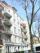 Bild Jugendstil - Mehrfamilienhaus in Eimsbüttel zu verkaufen