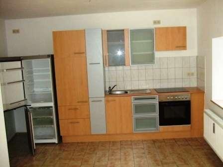 Urige 3-Zi Wohnung mit Gartenbenützung in Waldkirchen Zentrum in