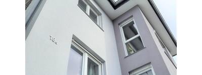 Moderne 3-Zimmer Wohnung mit Blick ins Grüne