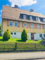 2-Zimmerwohnung im Luftkurort Sontra - Wohnberechtigungsschein