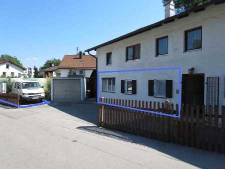 möblierte 2,5 Zimmer-Wohnung in Herrsching am Ammersee in Herrsching am Ammersee (Starnberg)