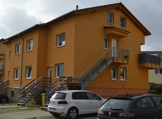 Neuwertige 5-Zimmer-Maisonette-Wohnung mit Balkon in Jena-Cospeda