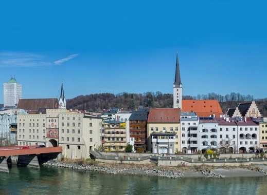 Historisches Mehrfamilienhaus in der Altstadt von Wasserburg! Top Lage! Ideal für Kapitalanleger!
