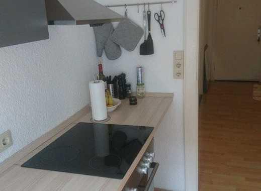 Ansprechende 2-Zimmer-Wohnung zur Miete in Nürnberg