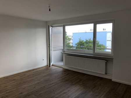 ***Traumhafte 4-Zimmer Wohnung - frisch renoviert - mit zwei Balkone*** in Neufahrn bei Freising