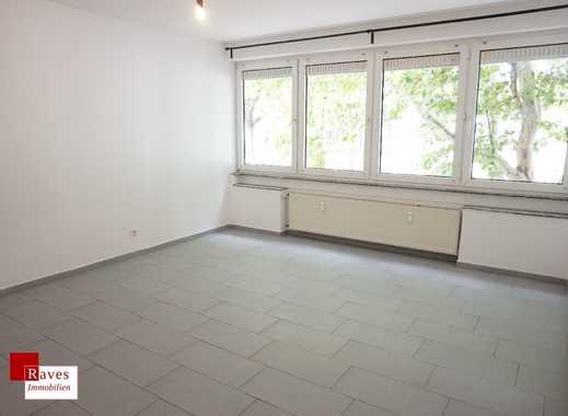Renovierte 2-Raum-Wohnung Nähe Rü!