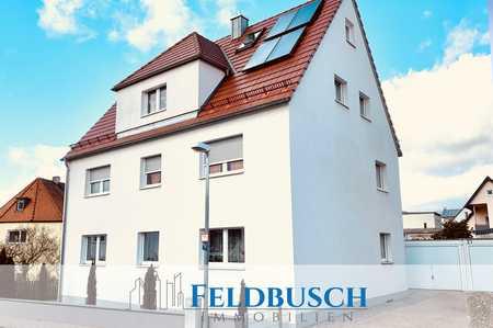 3-Zimmer Maisonette-Wohnung nähe Schlossbad zur Miete in Neumarkt in der Oberpfalz (Neumarkt in der Oberpfalz)