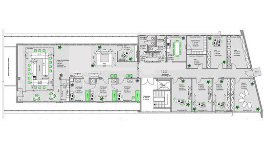 4.OG-Penthouse-Grundriss
