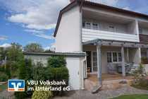 VBU Immobilien - Familienglück in ruhiger