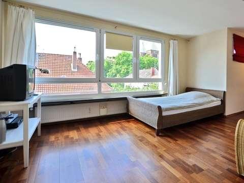 Business Apartment mit Wlan, TV, Du/WC, Küche, Keller, im ...