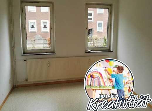 3-Zimmer-Wohnung mit großer Küche