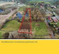 Grundstück in 19309 Lenzerwische OT