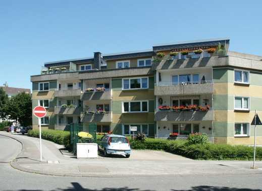 3-Zimmerwohnung Wuppertal