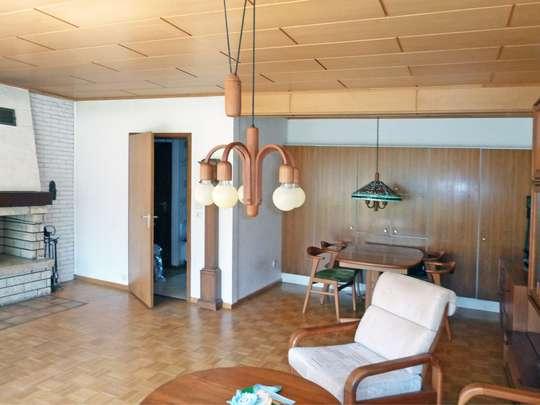 Geräumiges Wohnhaus im Rudower Blumenviertel - Bild 5