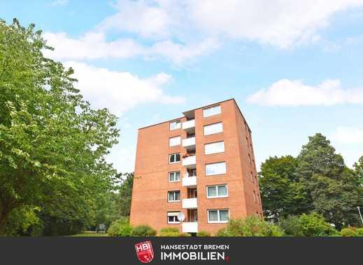 Sodenmatt / Kapitalanlage: Moderne 2-Zimmer-Wohnung mit Balkon