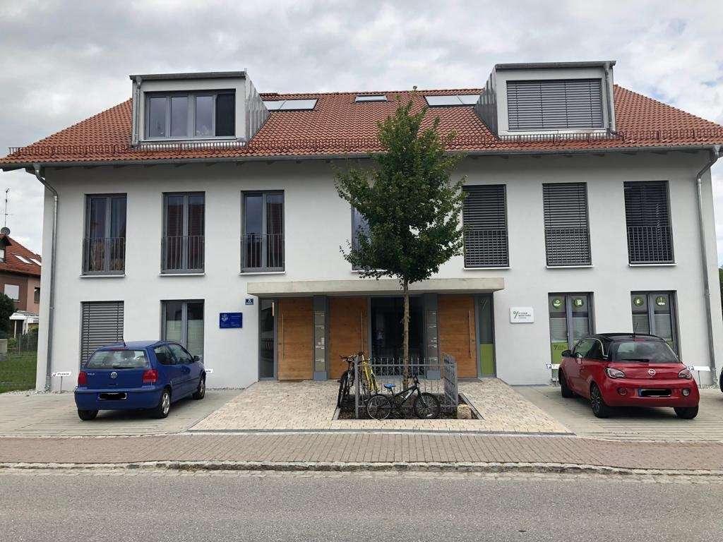 Neuwertig: Sehr schöne 4-Zimmer-Wohnung in Türkenfeld in Türkenfeld