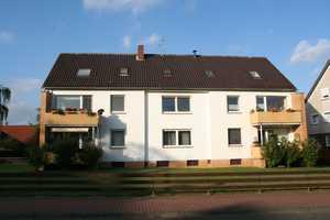 1 Zimmer Wohnung in Hannover (Kreis)